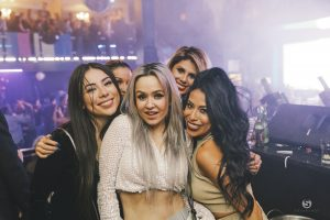 Club Live 2025
