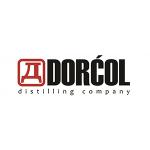 Dorcol Distilling Company Logo Solarshot